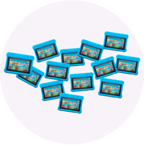 12 Tablets